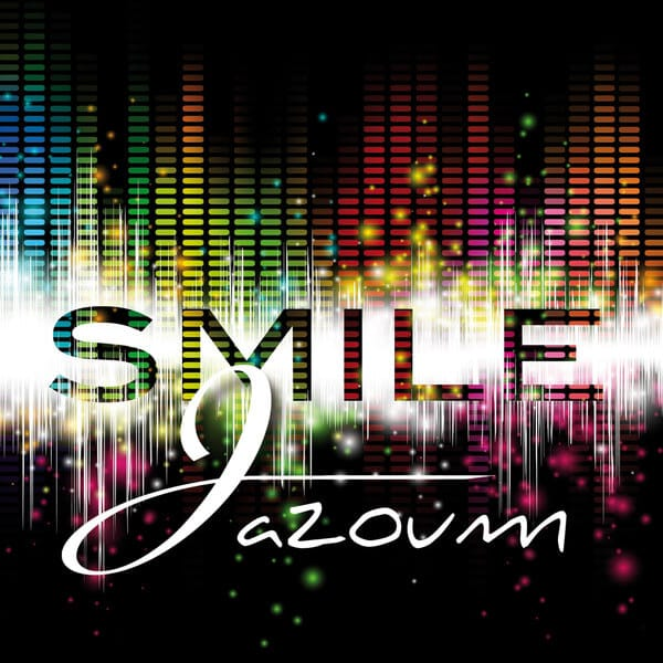 Cover Smile EP
